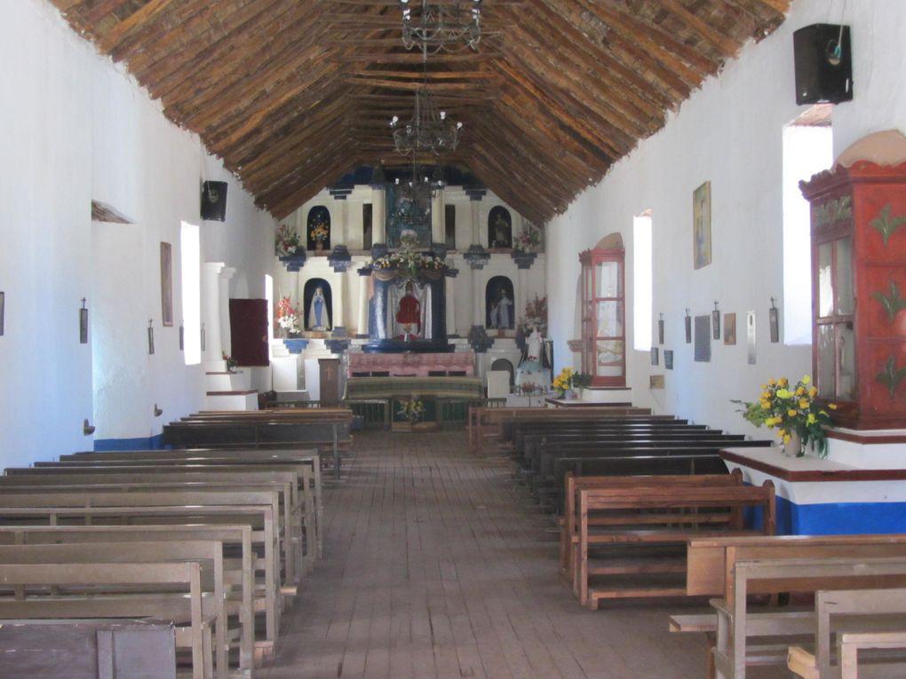 Album - 04.San Pedro de Atacama - Chili