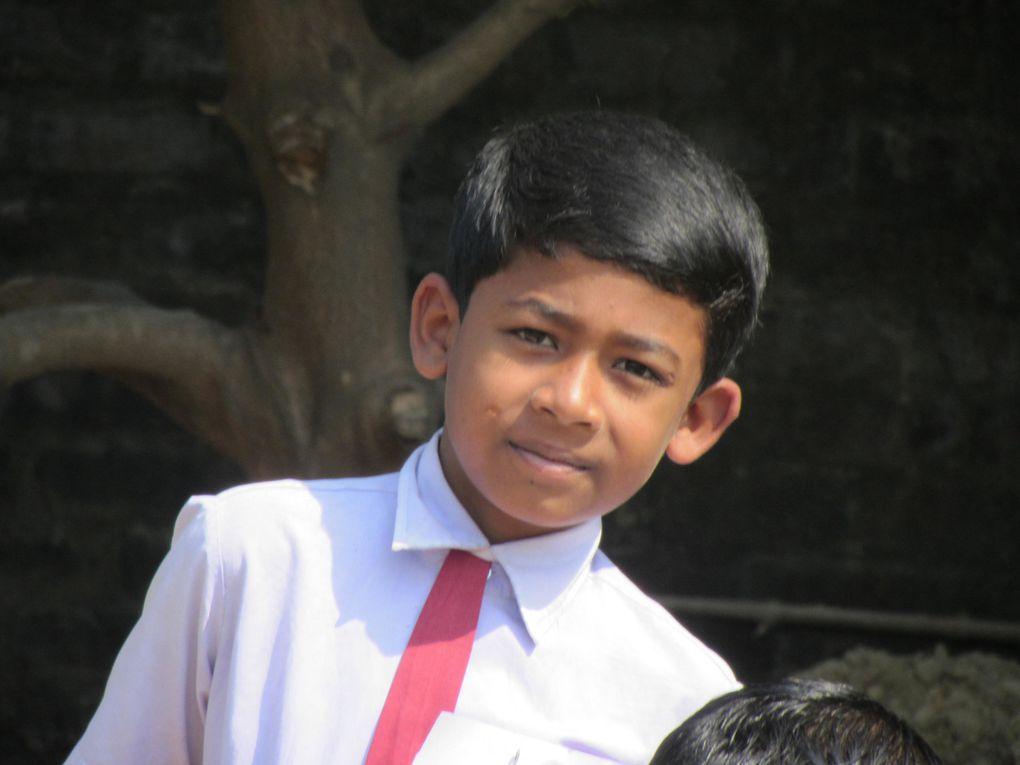 Album - 17.Sri Mayapur Ecole