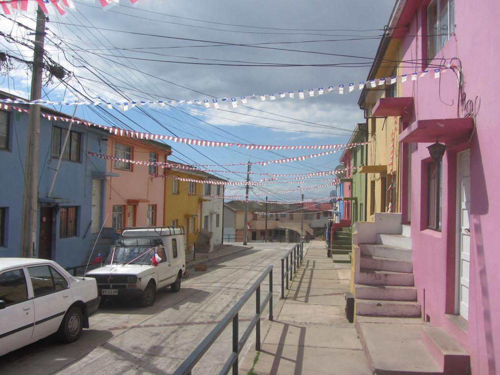 Album - 07.Santiago et Valparaiso