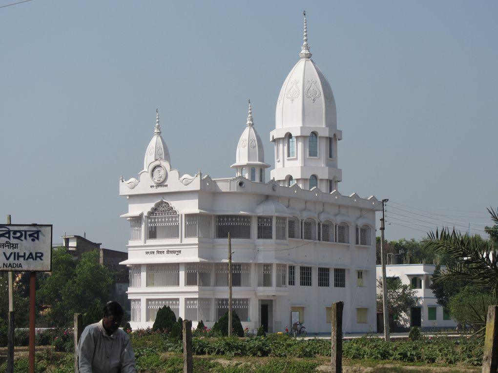 Album - 18.Sri Mayapur Village