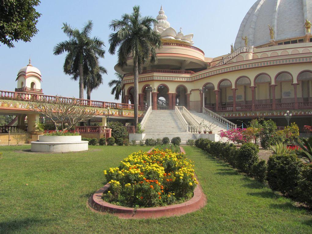 Album - 20.Sri Mayapur ISKCON