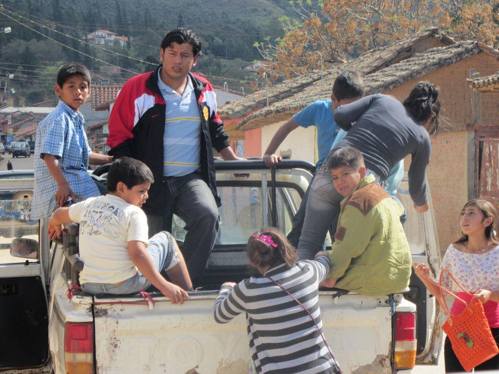 Album - 02.Samaipata et Cerenid Bolivia