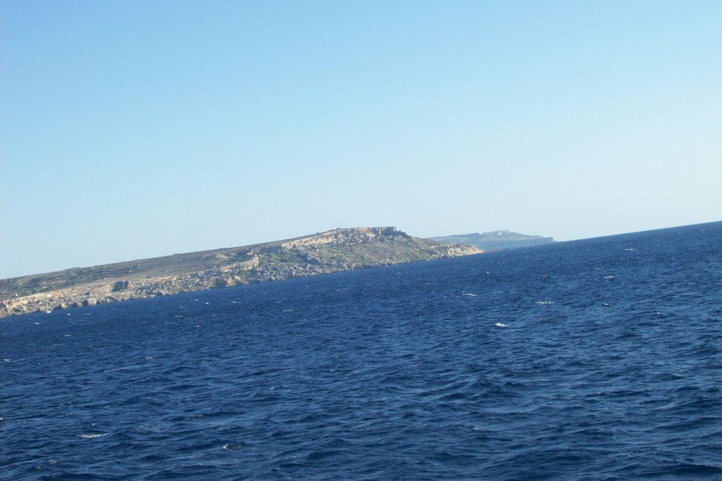 Les Gozitains sont très fiersde leur île et ils ont raison !Je vous propose une baladedans un coin de nature encorepréservé.