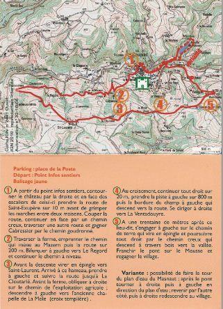 Album - visite du sud Aveyron