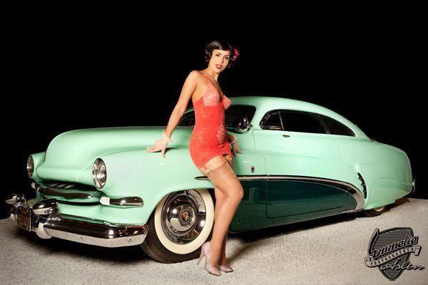 Américan Car Tunning 1