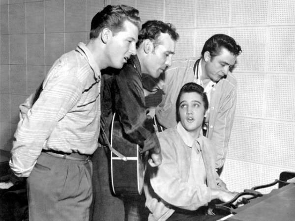 Elvis-PRESLEY &quot&#x3B; The King &quot&#x3B;