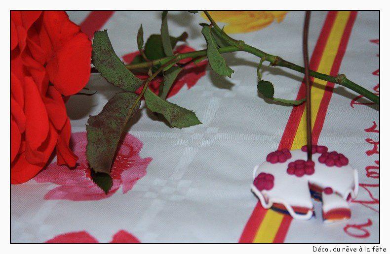 Album - Deco-de-table-aniv-fleurie