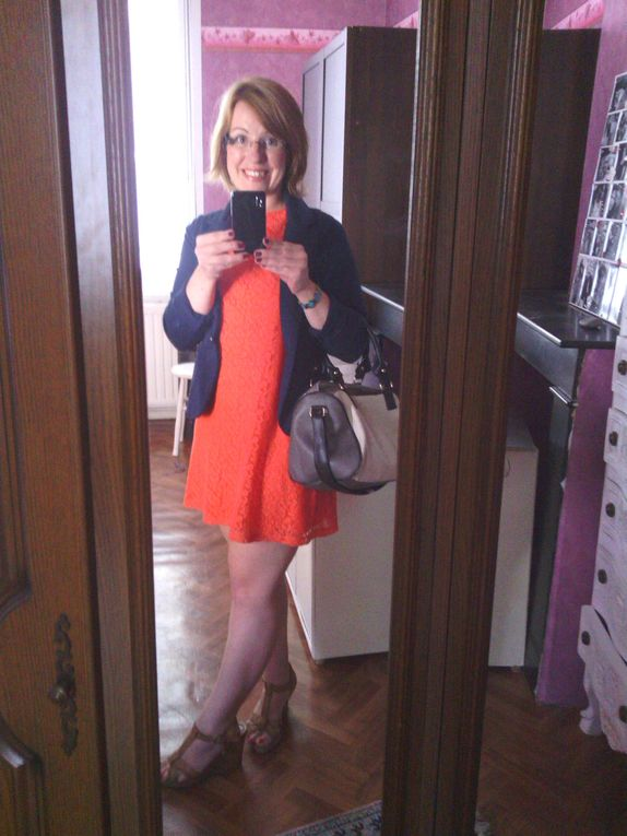 Album - recyclage-robe-orange