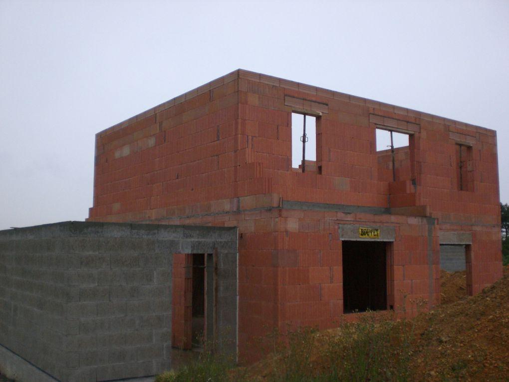 Album - Murs-etage