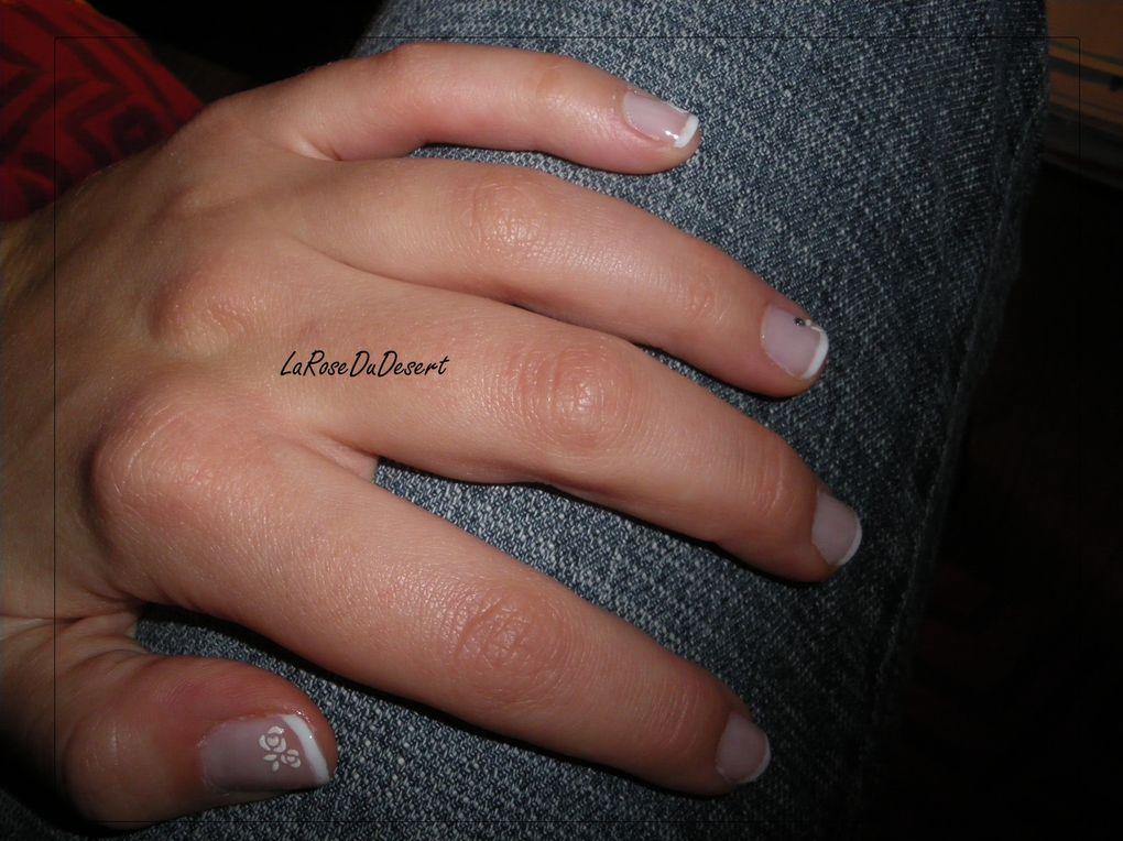 Album - nail-art