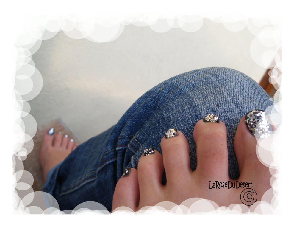 Album - pieds