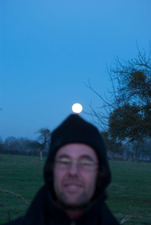 Album - Lune