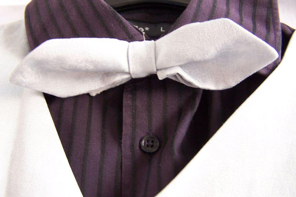 D'autres photos suivront pour vous expliquer les petits plus de ces vêtements...Patience!