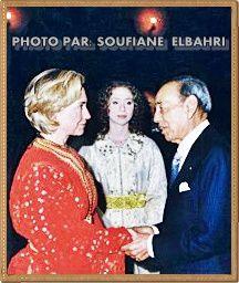 أجمل صور الحسن الثاني رحمه اللهTrès Belles Photos du feu Hassan II