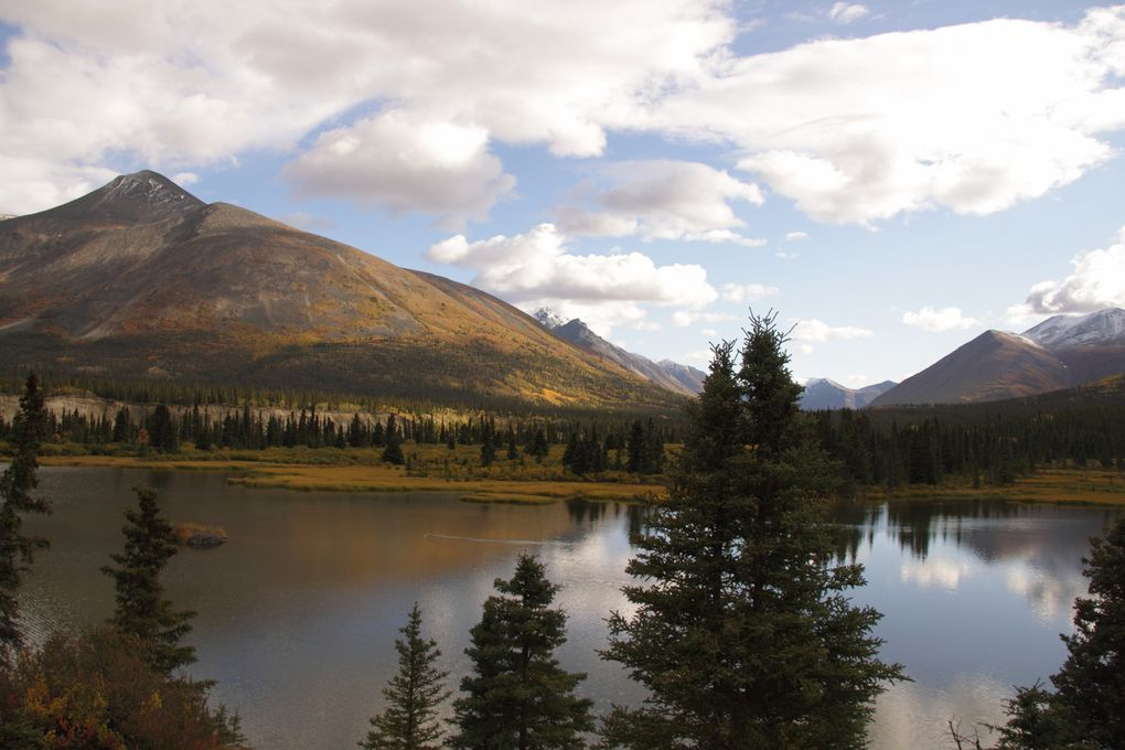 Album - Yukon 2011