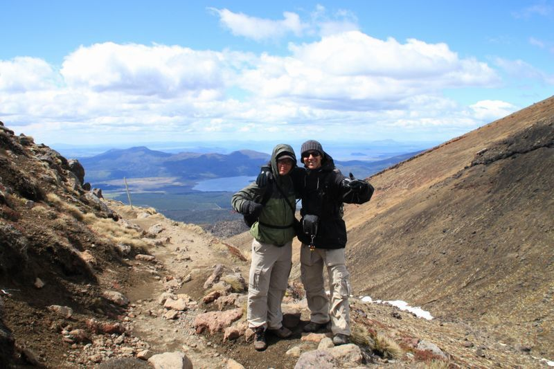 Album - 30 - Tongariro Alpine Crossing