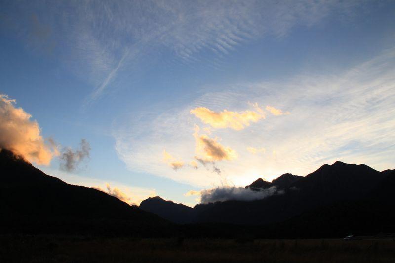 Album - 38 - Fiordland