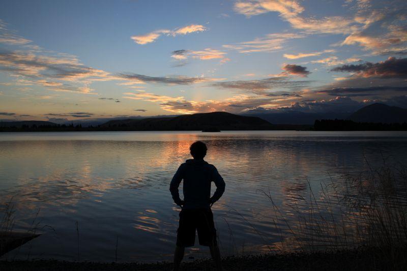 Album - 44 - Mt Cook &amp&#x3B; Lake Tekapo
