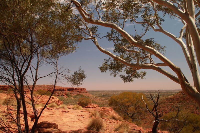 Album - 63 - Central Australia