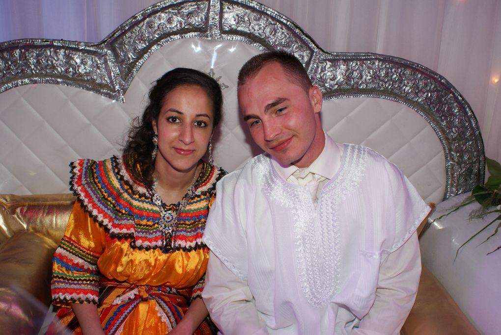 Un couple adorable et simple, d'une gentillesse incroyable, j'ai eu un grand plaisir à leur faire leurs photos...et je leur souhaite tout le bonheur du monde