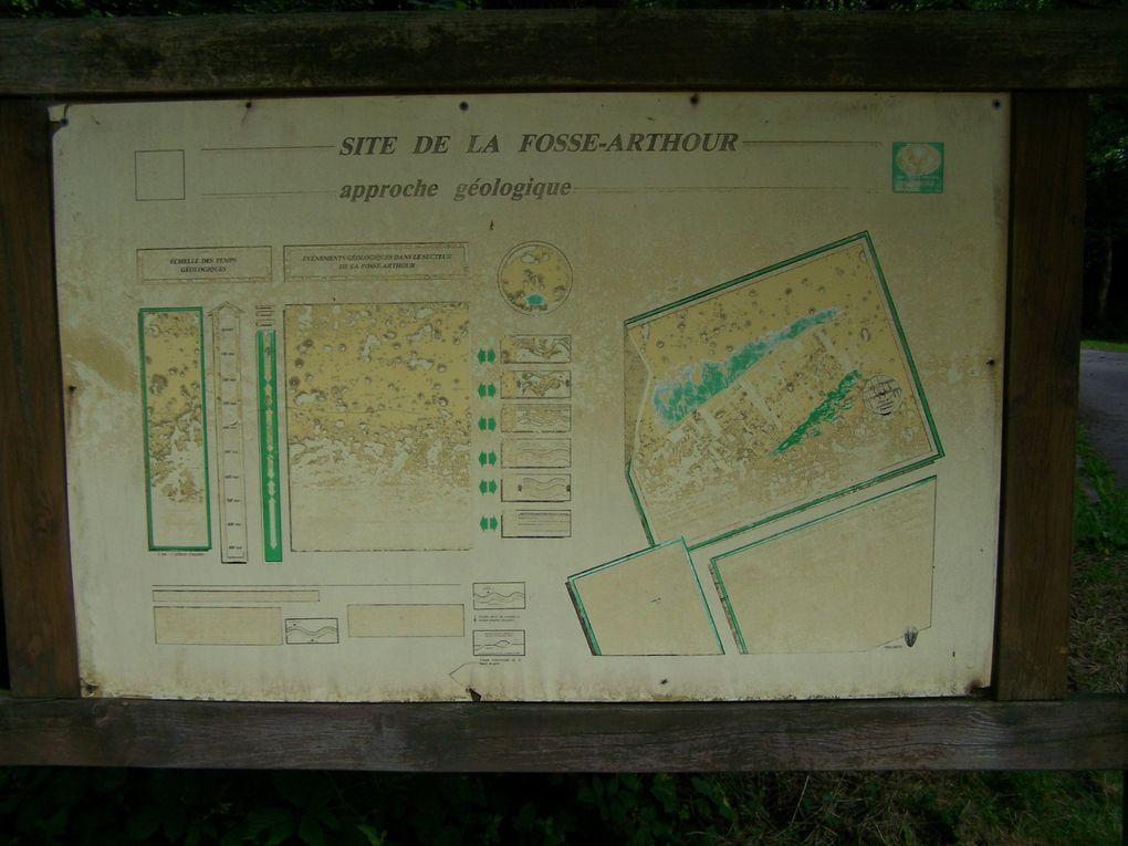 Sortie annuelle à Saint-Frimbault (61)