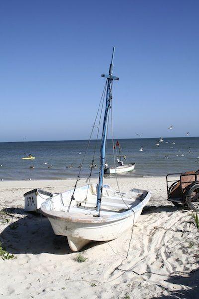 Petit port de pêche sur la côte nord du Yucatan Progreso est située à 40km de la ville de Mérida. Ceprintemps 2012, il s'apprête à recevoir les voiliers de la Ruta solidaria del chocolate partis début mars de Nantes-Saint-Nazaire. La petite v