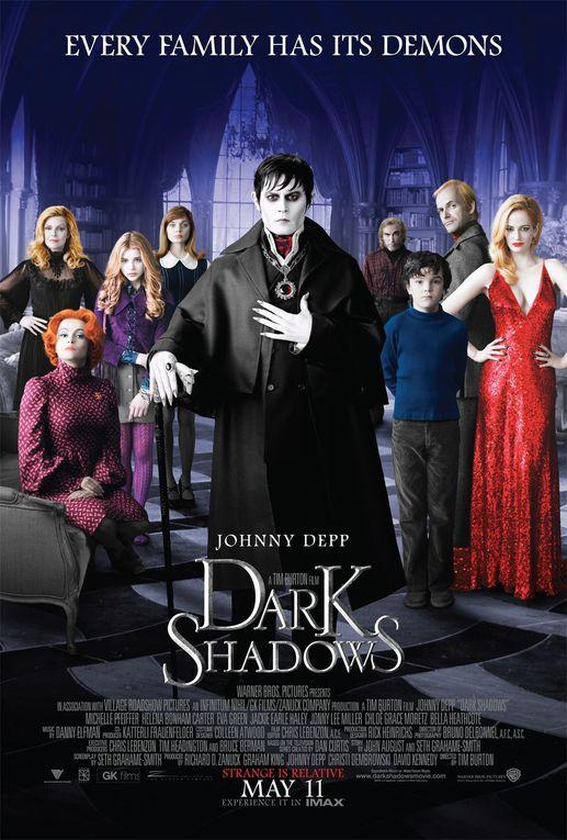 Album - Dark-shadows