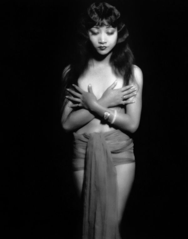 Album - Anna-May-Wong