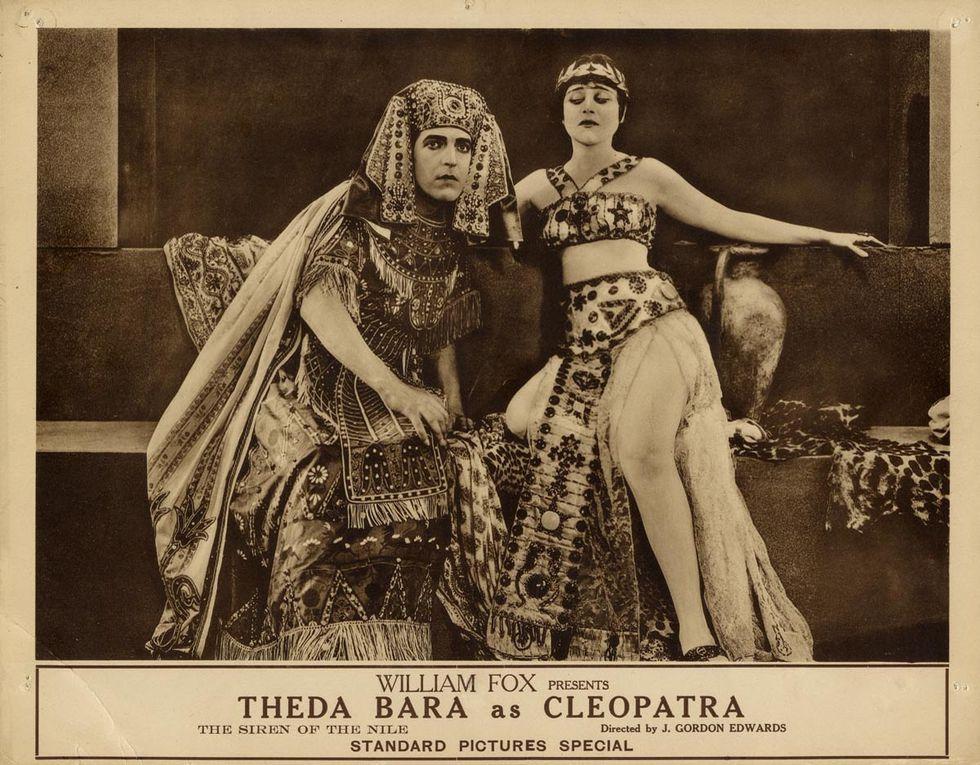 Album - Theda-Bara