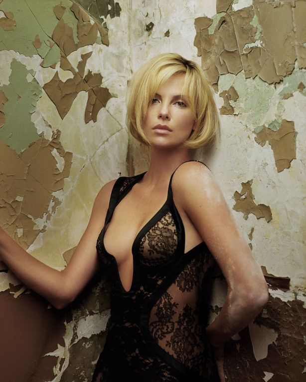 Album - Charlize-Theron