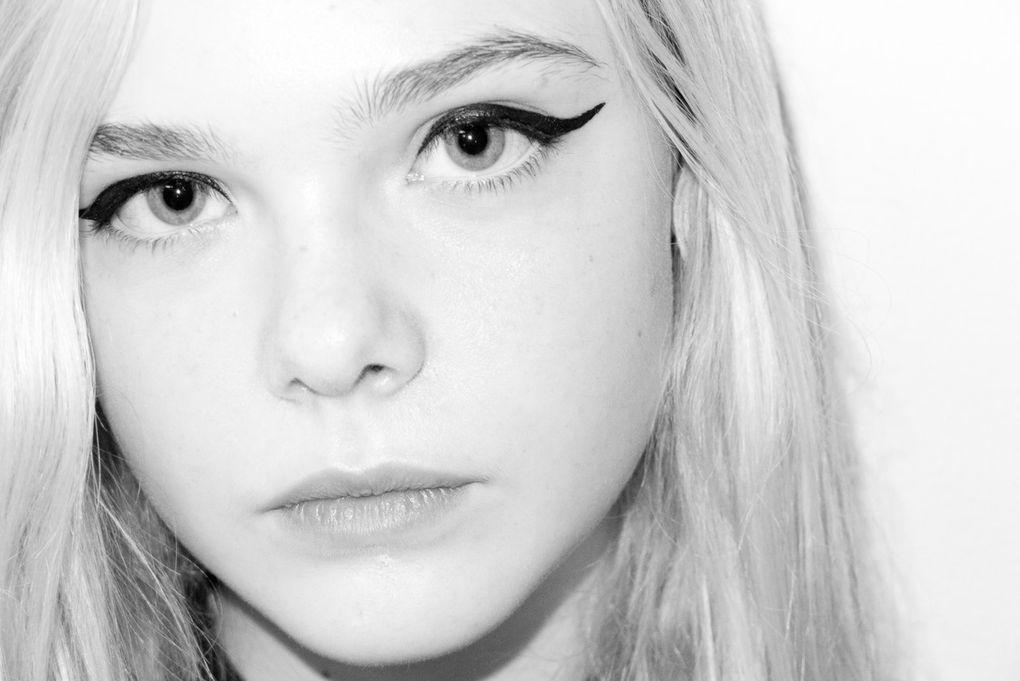 Album - Elle-Fanning