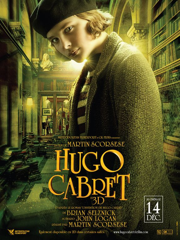 Album - Hugo-Cabret