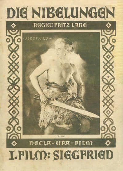 Album - Les-Nibelungen-la-mort-de-Siegfried