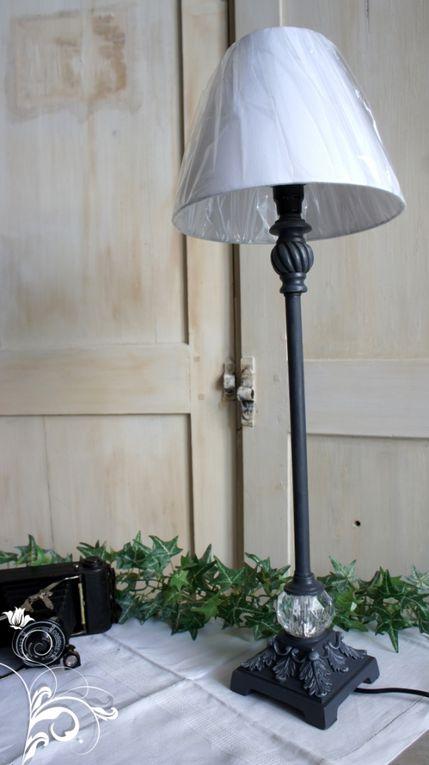 Album - Luminaires : Lampes, Appliques et Lampadaires