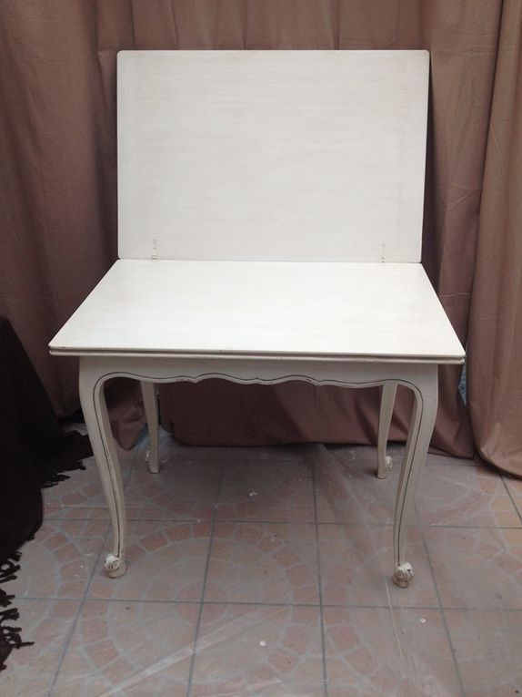 Album - Atelier Relooking de meubles n°2