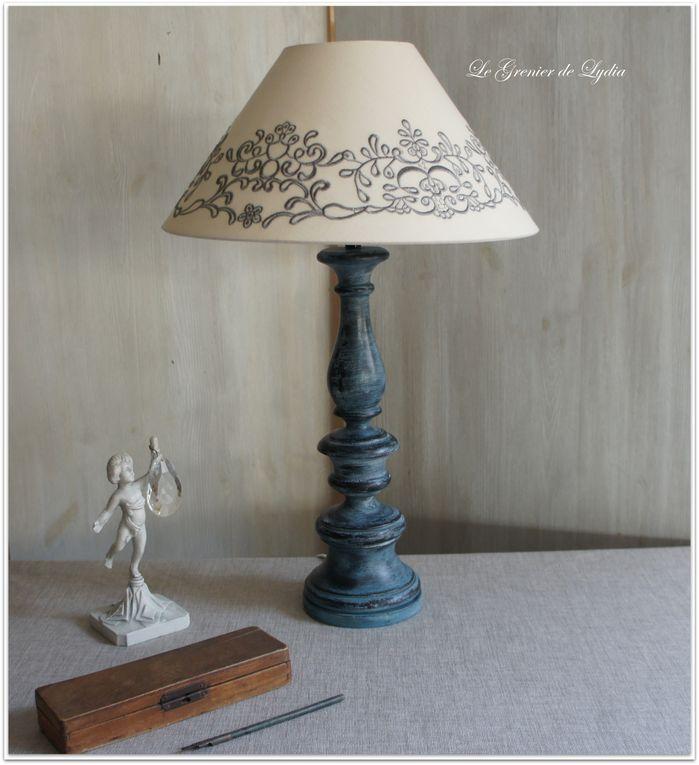 Album - Luminaires : les Lampes