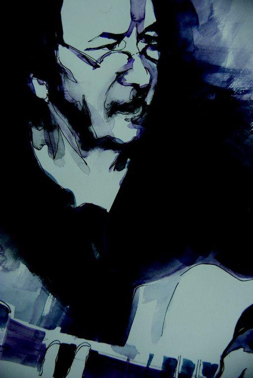 Album - Aquarelle