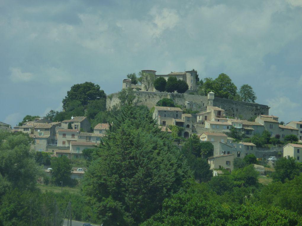 Album - Haute-Provence