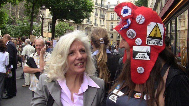 Album - Rassemblement de Paris 10 mai 2011