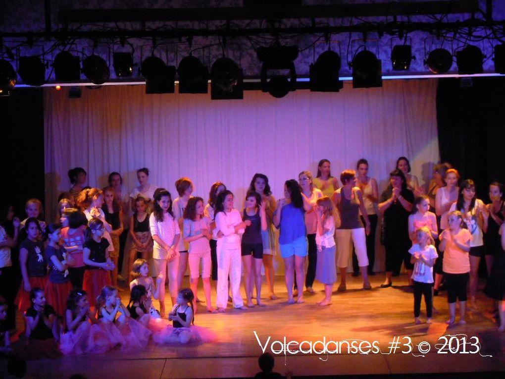 Album - Volcadanses #3 - Rencontres