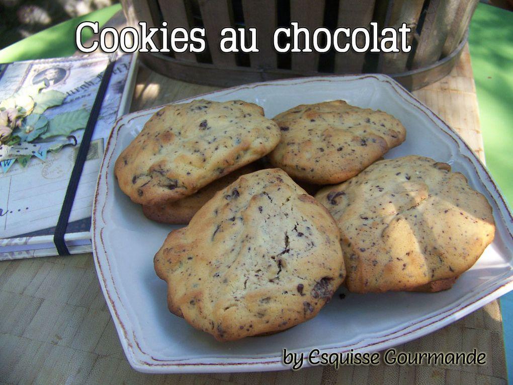 Album - Biscuits et petites gourmandises