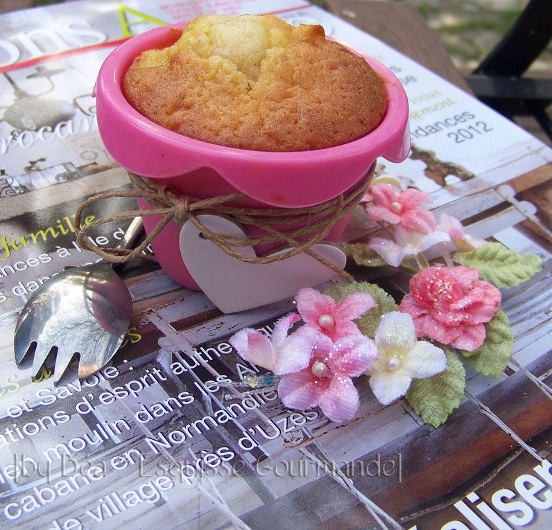 Album - Petits gâteaux