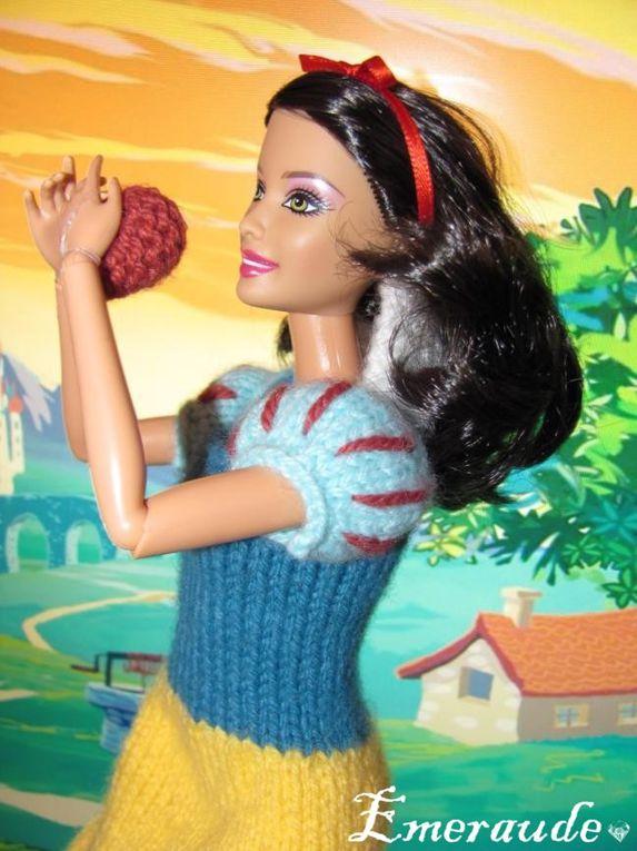 Album - Barbie Disney