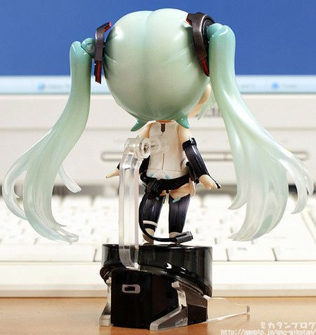 Album - Miku Append ver.