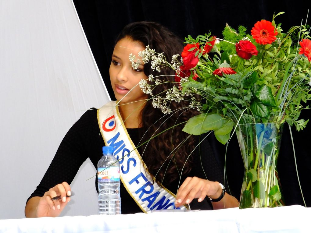 Album - MISS-FRANCE-2014-DEDICACES-RENNES