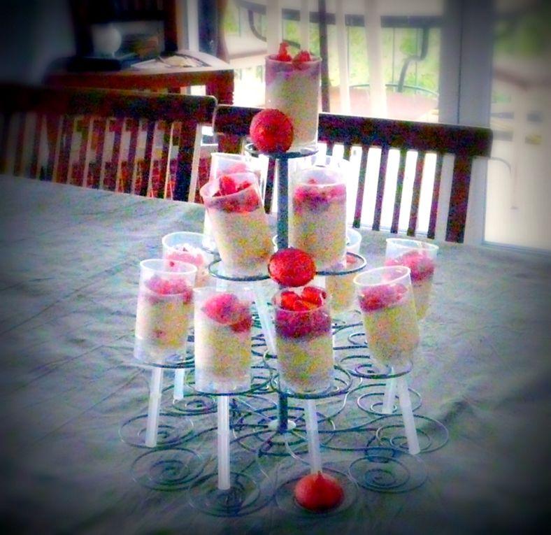 Album - dessert