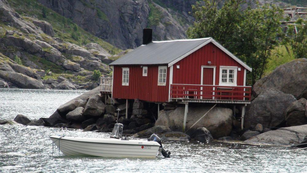 Album - Scandinavie-Norvege-2