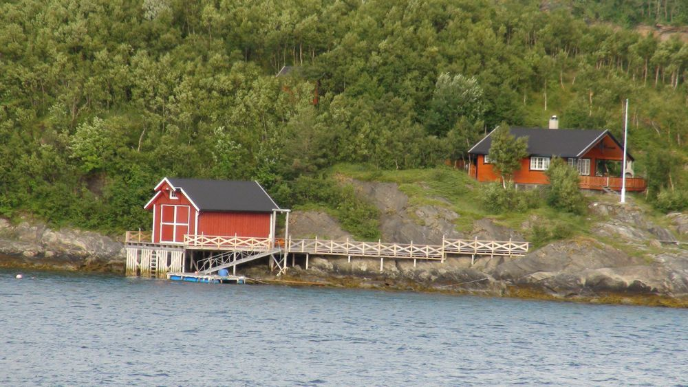 Album - Scandinavie-Norvege-2