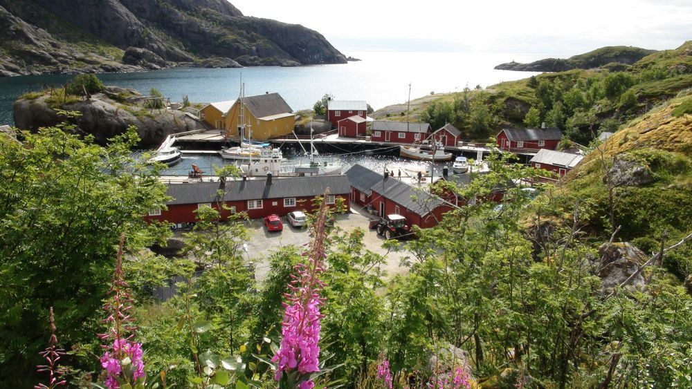 Album - Scandinavie-Norvege