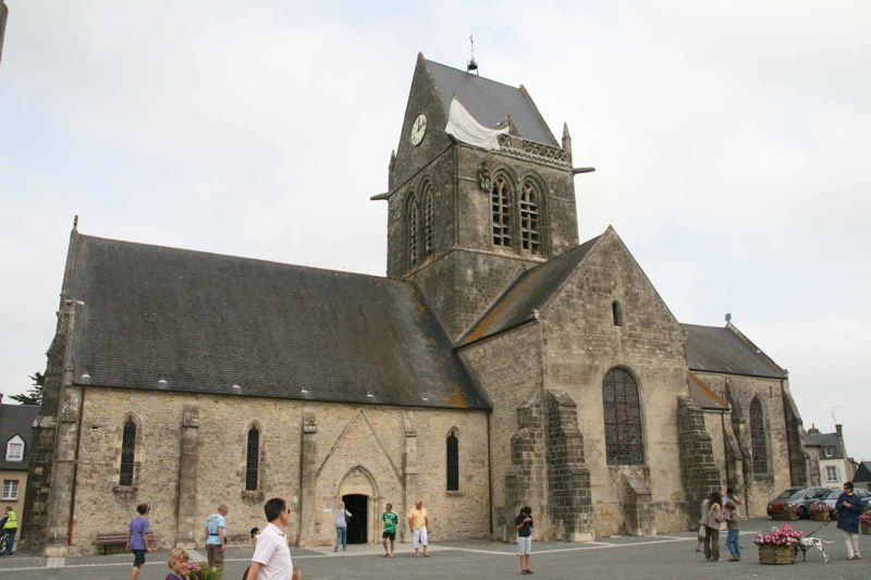 Album - Normandie-2009